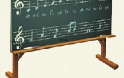 Corsi di musica per studenti: la proposta dell'Università