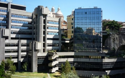 Storia di Genova: c'era una volta Via Madre di Dio