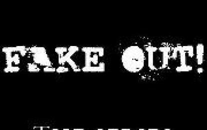Fake out!: una web serie tv made in Genova