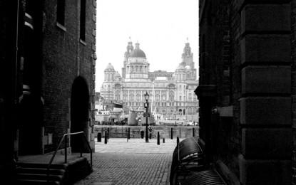 Liverpool: porto d'Inghilterra, città dei Beatles
