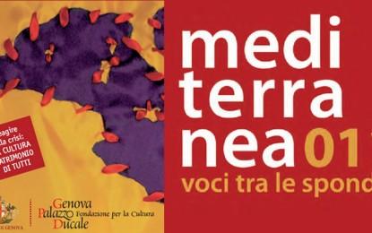 Mediterranea 2011, Voci tra le sponde a Palazzo Ducale