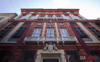 Storia di Genova: i palazzi dei Rolli, patrimonio dell'umanità Unesco