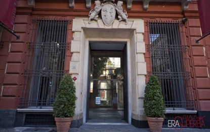Omaggio a Gaber e concerto di lirica barocca a Palazzo Rosso