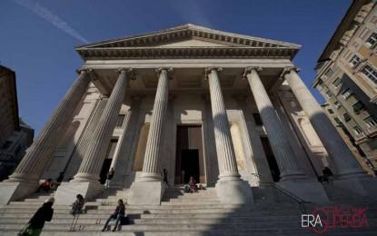 Storia di Genova: piazza della Nunziata e i balestrieri genovesi