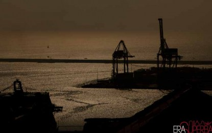 Gli uomini del porto: su YouTube il film dei camalli
