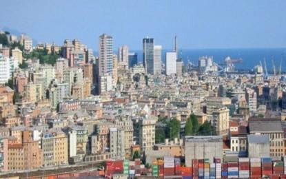Sampierdarena: un primo bilancio dei lavori di riqualificazione urbana