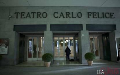 Carlo Felice, pronti i 13 milioni del ministero. Doria: «Riorganizzare il modo di lavorare in teatro»
