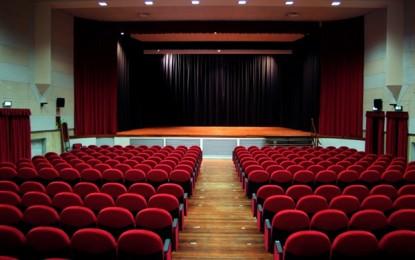 Cicagna, il Teatro riapre i battenti: 40 spettacoli fino a giugno