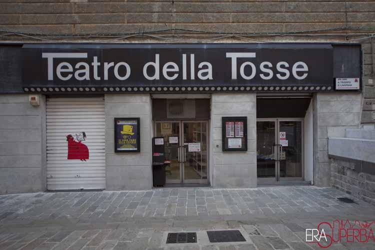 Cinema genova sexi teatri for Forever genova
