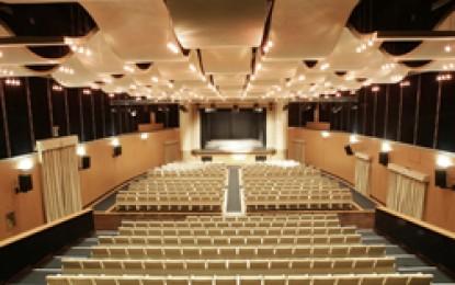 Teatro della Gioventù, stagione e nuova gestione al via nel 2012