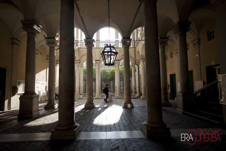 Ufficio Erasmus Architettura Genova : Università di genova dati: studenti iscritti investimenti risorse