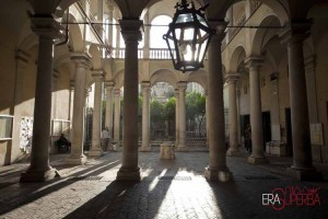 Via Balbi, Università di Genova