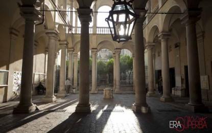 Lavoro all'Università di Genova: concorsi per tecnici amministrativi