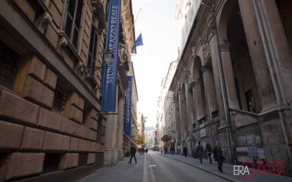 Visite guidate a Palazzo Reale a cura di Genova Cultura