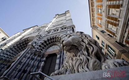 San Lorenzo, 900 anni fa il papa consacra la cattedrale dei genovesi. Oggi in pochi lo ricordano