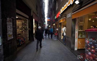 """Da """"belin"""" a """"bernarda"""": il lessico popolare del dialetto genovese"""