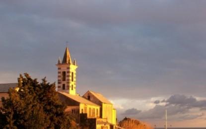 Abbazia di San Giuliano: dopo 40 anni il restauro non è ancora concluso