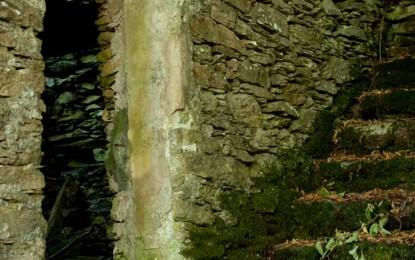 Barego: il paese abbandonato trecento anni fa