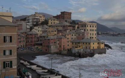 Storia di Genova: il borgo di Boccadasse