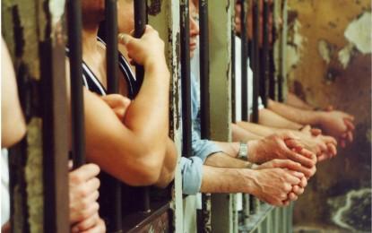 Carceri: in Italia le prigioni più sovraffollate d'Europa