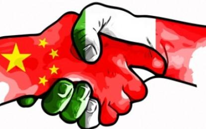 Camera di Commercio: un convegno per scoprire il mercato cinese