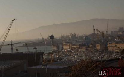 Venti e porti: un progetto per monitorare il vento e migliorare la sicurezza