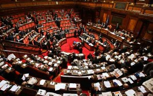parlamento-italiano
