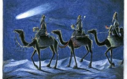 Re Magi, le origini, la storia e le leggende non solo cristiane