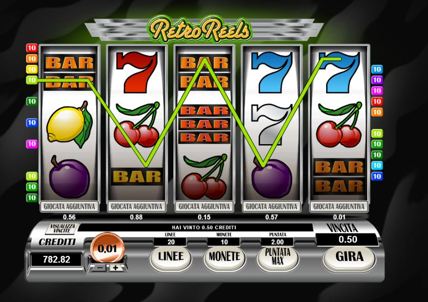 video slot free online  online