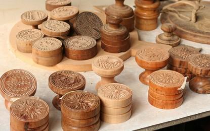 Corsetti, una ricetta genovese che ha origini antiche