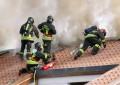 Vigili del fuoco, pesante la situazione anche in Liguria