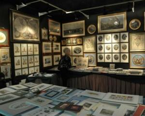 Antiqua, 21esima edizione della mostra mercato di arte antica