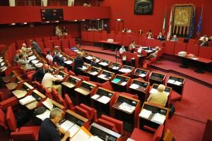 Consiglio Comunale di Genova