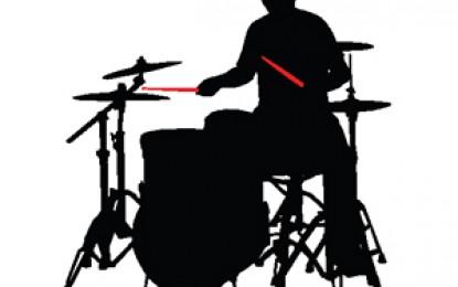 Corso di musica a Genova: lezioni di batteria con Maurizio di Tollo