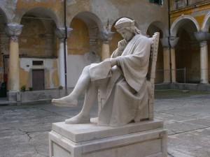 Genova, liceo Cristoforo Colombo