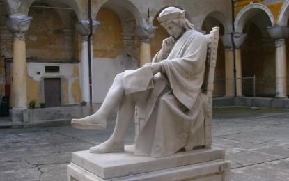 Liceo Colombo: lavori di restauro per la scuola più antica di Genova