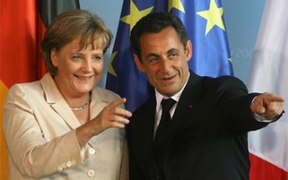 L' Abc della crisi politica ed economica che colpisce l'Europa