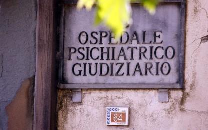 Ospedali psichiatrici giudiziari: il Senato stabilisce la chiusura entro marzo 2013