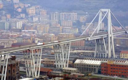 Nuovi edifici che crollano. Genova rassegnata al brutto e senza immaginazione