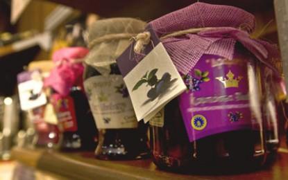 Sapori al ducale, fiera e degustazioni dei prodotti enogastronomici italiani