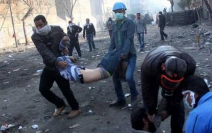 Egitto, processo a Mubarak per le sparatorie sulla folla