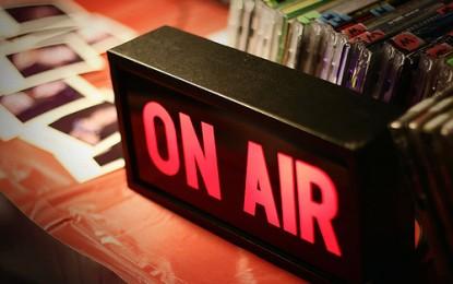Storie alla radio, laboratorio per autori radiofonici a cura di Era Superba