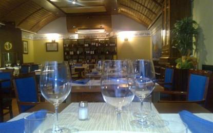 Serata a tema al ristorante A due passi dal mare
