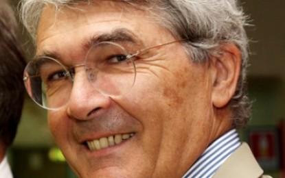 """Caro Roberto Castelli: """"Non mi devi rompere i coglioni!"""""""