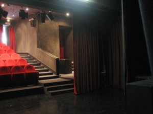 Teatro Garage