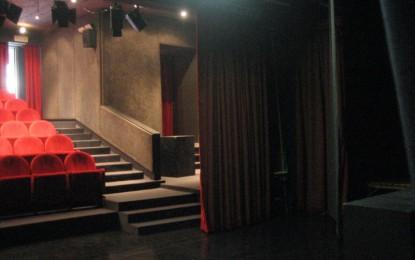 Limpido Festival: Teatro Garage, cinque giorni di spettacoli