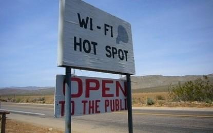 #OgWifi: al via la mappatura dei locali e delle attività che forniscono il wifi a Genova