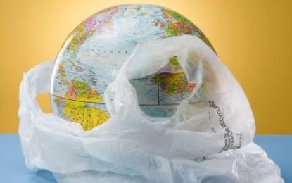 Sacchetti di plastica: vietati quelli realizzati con additivi