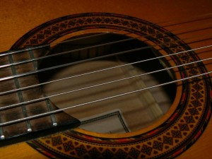 Chitarra