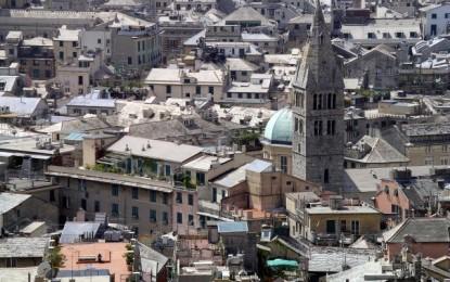 Diminuisce il carovita a Genova, ma la città è tra le top ten